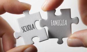 LOGO SCUOLA-FAMIGLIA