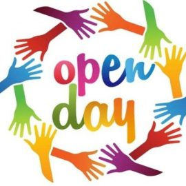 OPEN DAY 2021-2022
